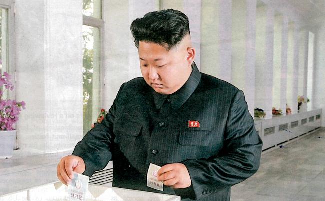 北朝鮮のミサイル、全米が射程圏内に。真夏に聞こえてきた軍靴の音