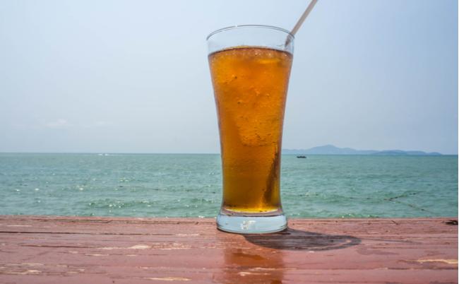 夏だからこそ冷えに要注意。体を温める「冷たい飲み物」とは?