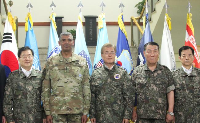 米から「作戦権」を返された韓国軍は朝鮮有事で必ず逃げ出す
