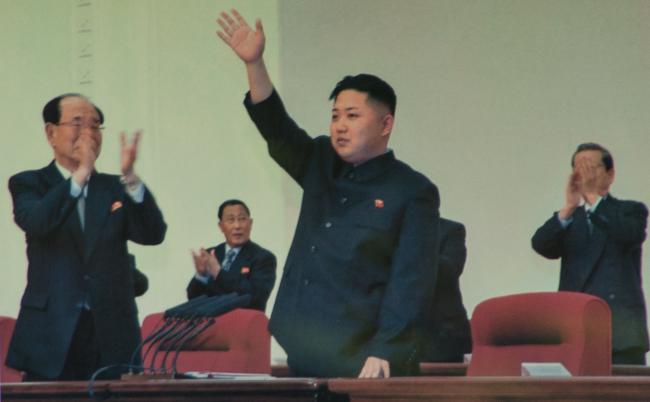 金正恩ニヤリ。北朝鮮が経済制裁を受けても揺るがない3つの理由