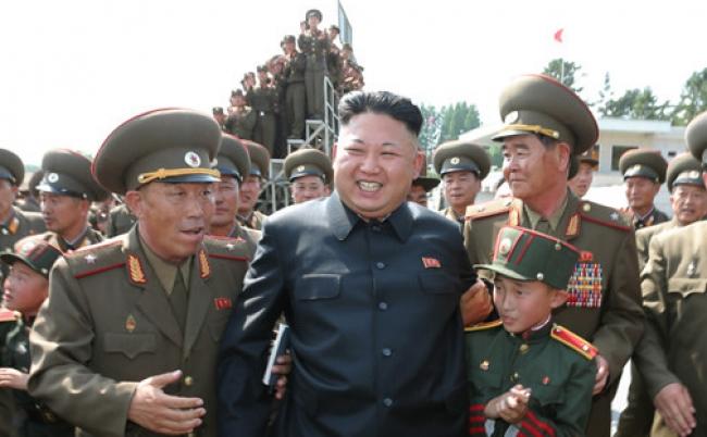 北朝鮮、目覚めのミサイル発射。今こそ日本は「正気の戦略」を