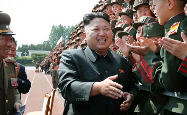 日米よ思い知れ。北朝鮮が「グアム攻撃」に隠した3つのメッセージ