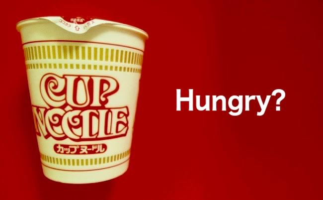 「カップヌードル」発明者は台湾生まれ。即席麺がつなぐ日台の絆