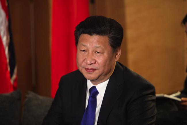 中国が着実に進める「一帯一路」には、裏の軍事目的がある