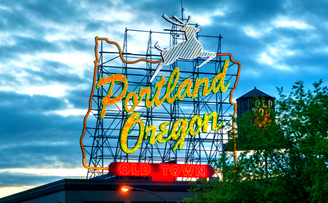 全米憧れの街・ポートランドに非常事態。ホームレス急増で街が激変