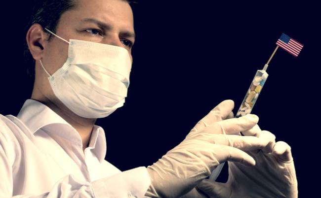 年間死者数4千人。米国の片田舎を蝕む「覚せい剤中毒」の恐怖