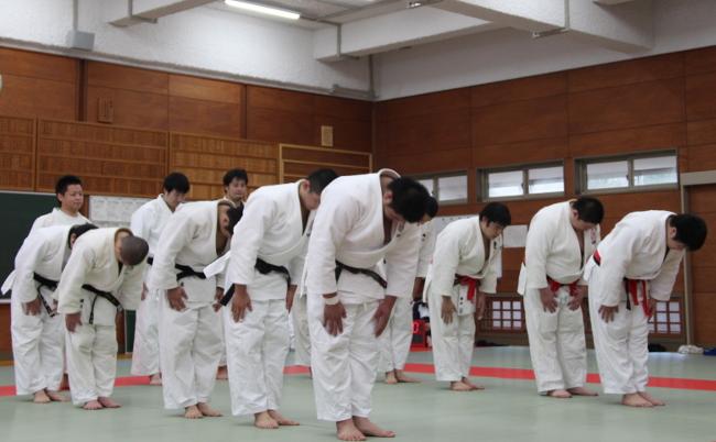 ロス五輪金メダリスト山下が柔道を通して取り戻したい日本の誇り