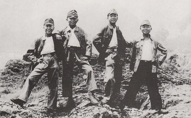 ここにも日台の絆。日本で終戦を迎えた「台湾少年工」達のその後
