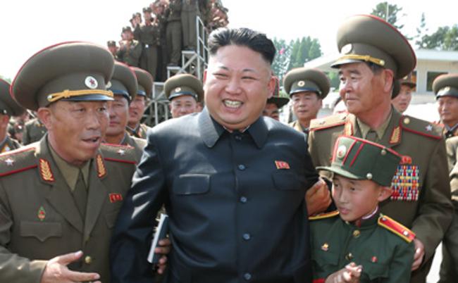 北朝鮮、次のXデーは9月9日か。金正恩が最も国威発揚する日に警戒