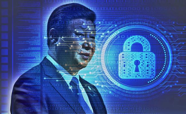 中国から台湾へのサイバー攻撃が5倍に激増。標的は日本の企業にも