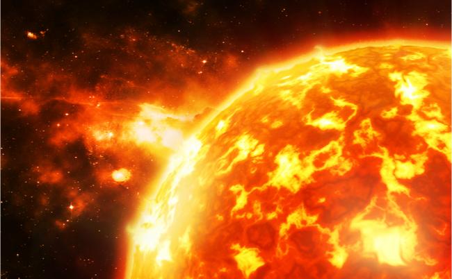 「太陽フレアで通信障害が…」と大騒ぎの日本で皮肉な事案が発生!