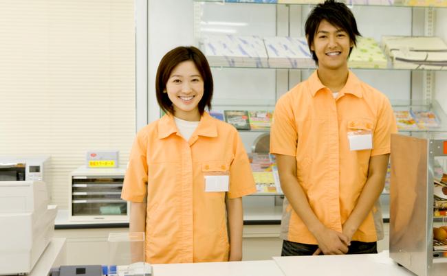 可愛いコンビニ店員の目も輝く、「好感度の高いお客さん」の特徴
