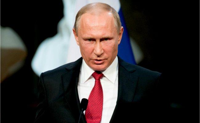 日露首脳会談、プーチン大統領を「無表情」にさせた安倍総理 ...