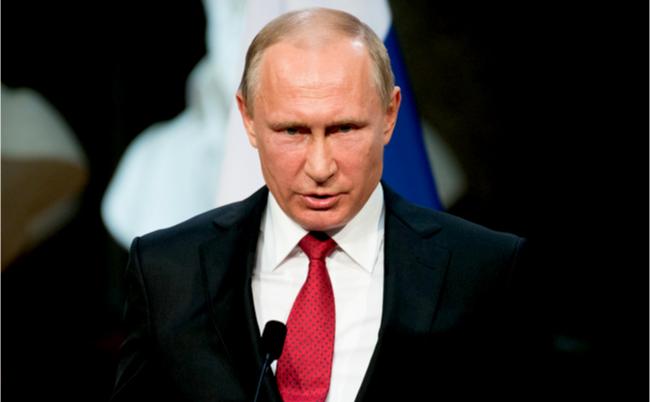 日露首脳会談、プーチン大統領を「無表情」にさせた安倍総理の一言
