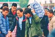 中国の独身男性3400万人の深刻度