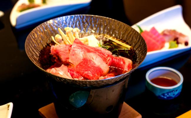 日本料理の海外進出……和食は「高級料理」としてまだまだ伸びる