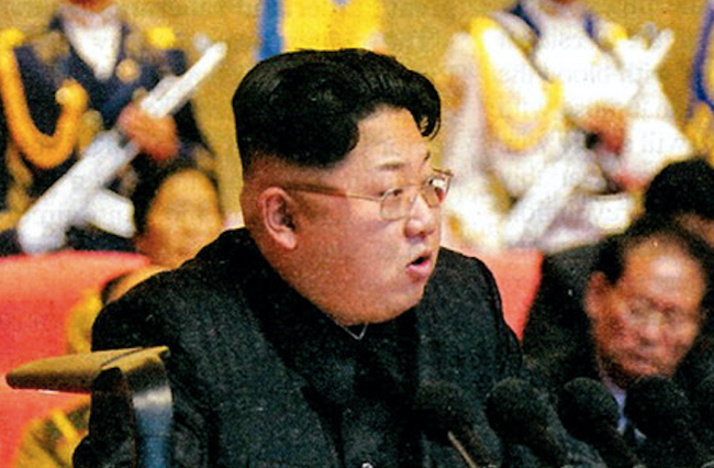 なぜ北朝鮮とアメリカはいつまでも「対話」を行わないのか?
