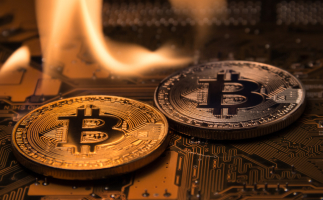 ビットコインに手を出した人に、お金を貸してはいけない理由【中島聡】