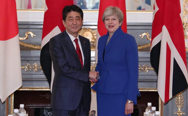 イギリスが日本に急接近。日英同盟復活で得られる2つのメリット