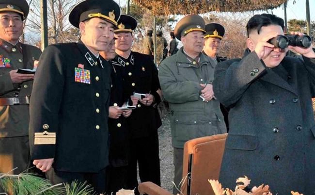 先手を打った米国。「ソウルを火の海にしない」北朝鮮打撃法とは