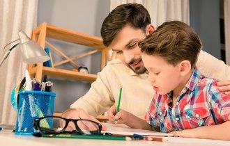 ダメ出しはNG。子供の成績が下がったら、親がまず最初にすべきこと