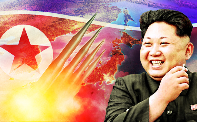 世界を試す金正恩。北朝鮮の「何が」脅威かを改めて考える十問十答