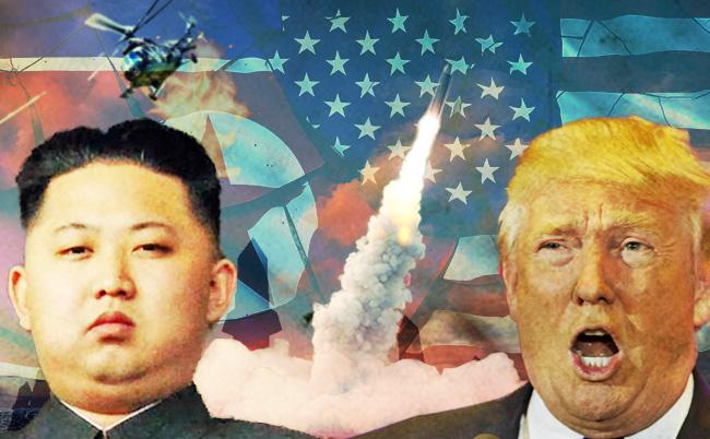 エスカレートする北朝鮮の挑発を、大手新聞社はどう分析しているか