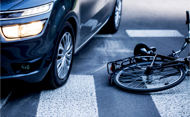 悪質な自転車vsクルマ。3年も揉めた「チャリテロ」裁判の結末