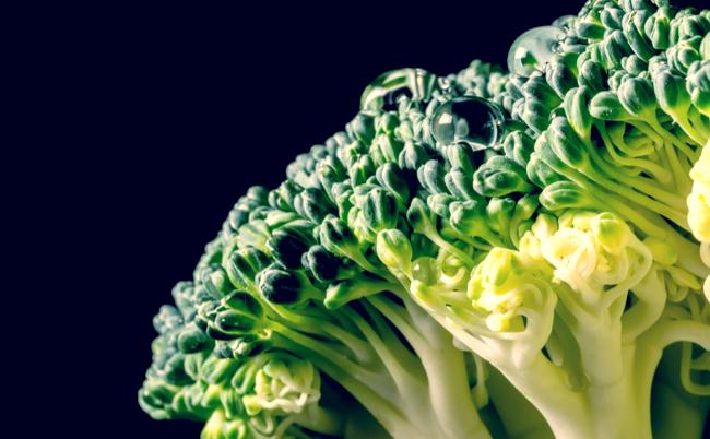 ブロッコリーは冷凍で長期保存が可能? 果物・野菜のウソとホント