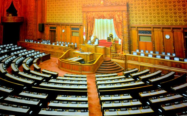 裏切りの衆院選。「関ヶ原の合戦」に例えられる、各候補者の情勢