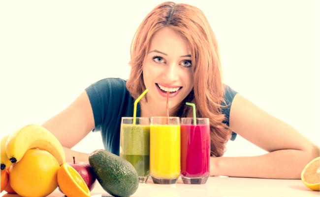 野菜ジュースやスムージーは野菜の代わりにならない。医師が警告