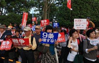 中国の夢は日本の悪夢。侵略されたいなら「憲法9条」を変えるな