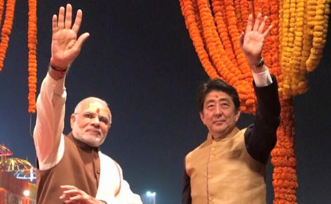 米中新冷戦時代を日本が生き残るために、インドの力が必要な理由