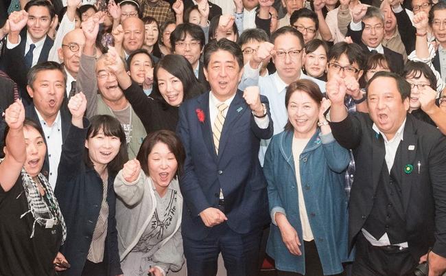 ネトウヨよりもタチが悪い。自民圧勝を招いた自称リベラルの矛盾