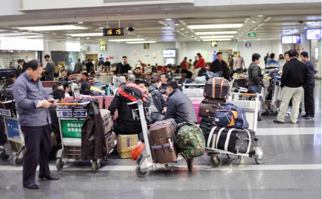 なぜ中国政府が渡航制限しても、日本に来る中国人は増え続けるか