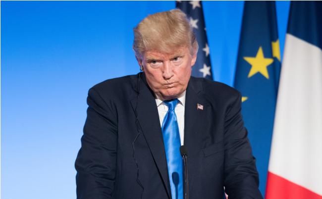 怒れるトランプ大統領が、北朝鮮に強く当たれない5つの理由