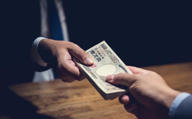 国税局のガサ入れ調査が、「大企業」には入らない黒い理由