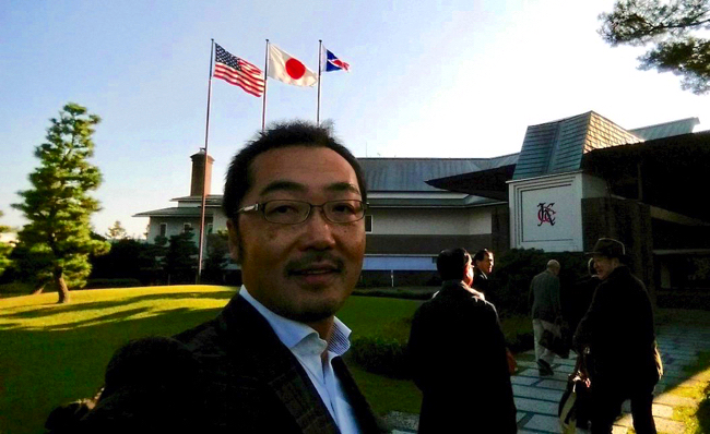 日米首脳会談の裏で、なぜ上杉隆は警察に拘束されたのか?