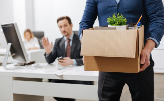 「お前はクビだ」社内をかき回す社員を確実に懲戒処分にする方法