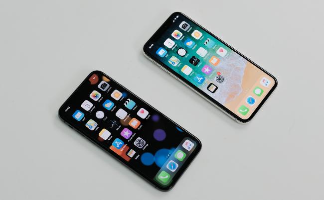 「驚き」がないiPhone Xをバカ売れさせた、アップルの巧みな戦略